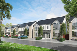 Residential Development, Louth.