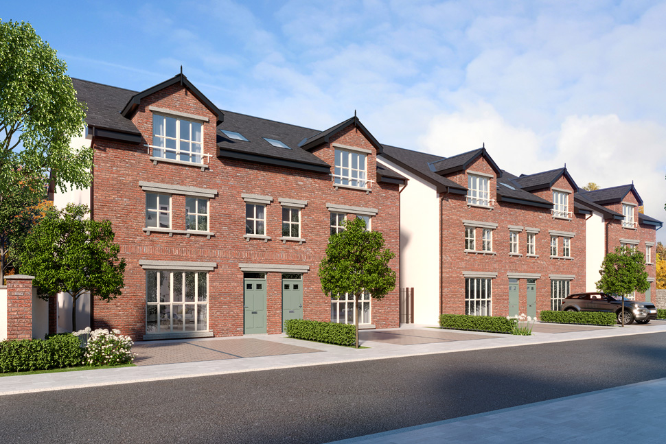 Residential Development, Kildare.