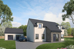 Residential Development, Wicklow.