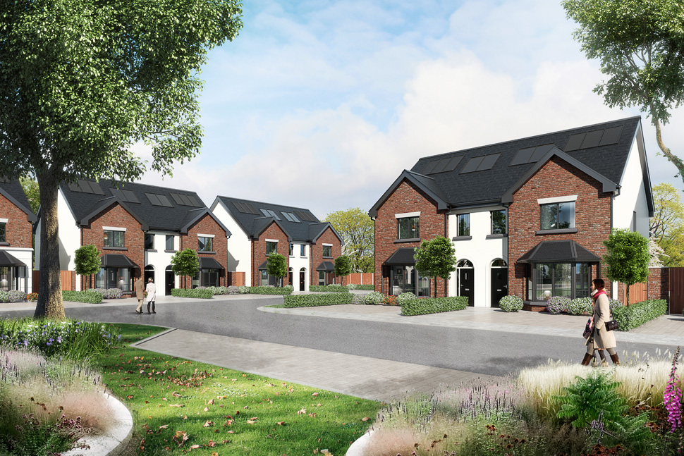 Residential Development, Meath.