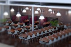 Restaurant Development, Dublin.