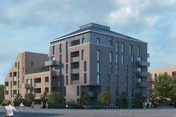 Residential Development, Co. Dublin.