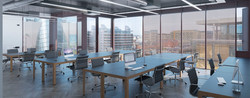 Commercial Residential CGI