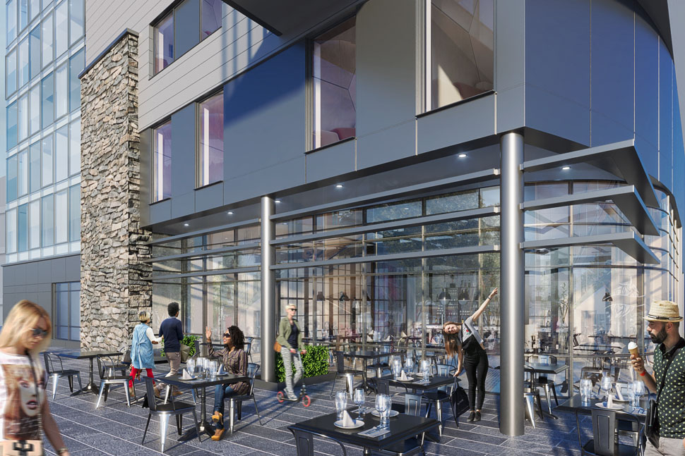 Hospitality Development, Galway.