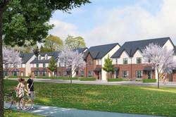 Residential Development, Co. Laois.