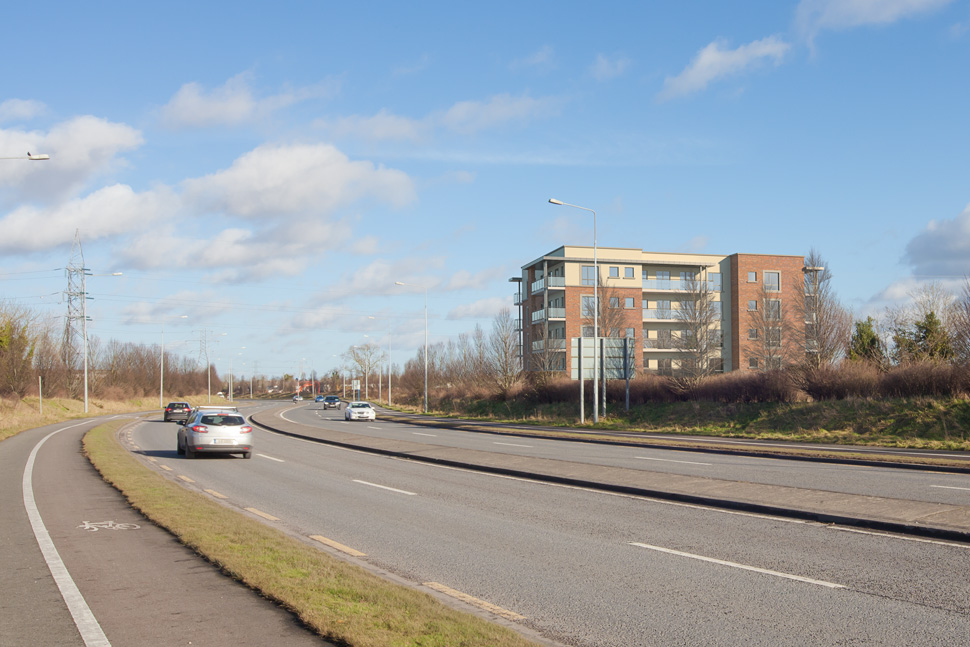 Residential Development, Kildare