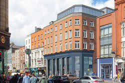 Commercial Refurbishment, Dublin
