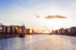 Dawn Photography, Dublin Docklands