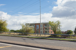 Residential Development, Kildare.