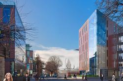 Commercial Development, Dublin.