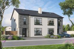 Residential Development, Limerick.