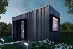 Home Office Design Development
