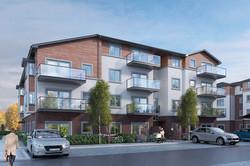 Residential Development, Dublin