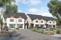 Residential Development, Bray.