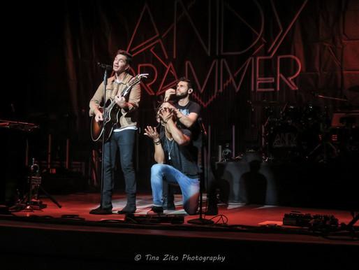 Andy Grammer & Gavin DeGraw - Bethel Woods
