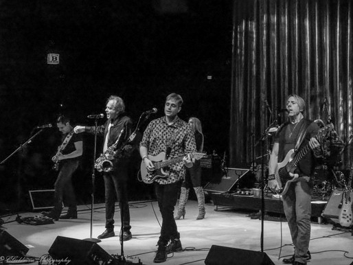 Eddie Money's 70th Birthday Party at NYCB Theatre atWestbury - with special guest John Waite