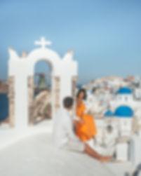 Best Phot Spots in Santorini