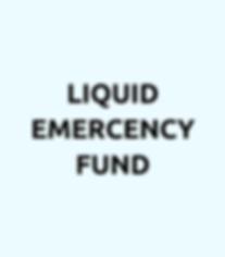 liquid emergeny fund