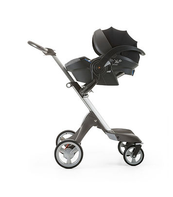 Stokke iZi Go Modular by BeSafe with Xpl