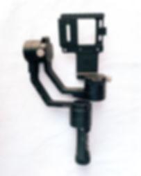 Travel Photography Gear - Zhiyun Crane Plus