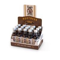 50ml Rootbeer Display-Right Side