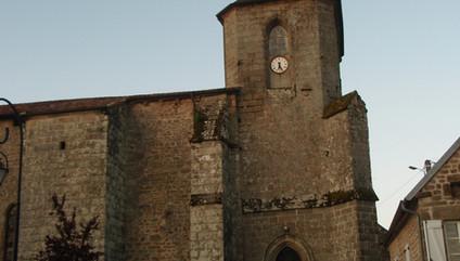 Royère_de_Vassivière_Église_Saint-Ger