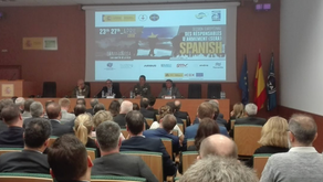 GAHN PARTICIPA EN LA SESIÓN EUROPEA DE RESPONSABLES DE ARMAMENTO (SERA)