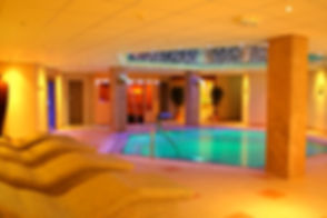 www.pegasuspools.co.uk Pegasus Pools Pembrokeshire spa installation