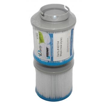 SC802 Filter