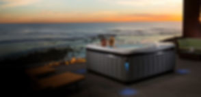 www.pegasuspools.co.uk caldera hot tub