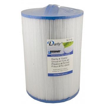 SC710 Filter