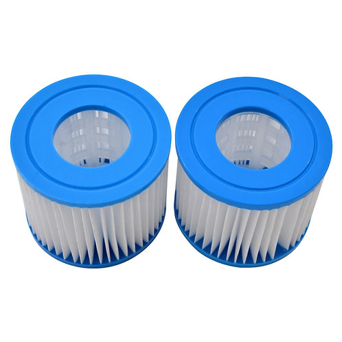 SC838 Filter