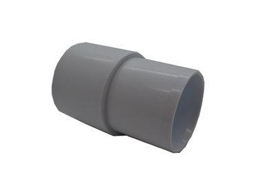 Socket union, MT/FP, 1.5 inch BSP - 50mm
