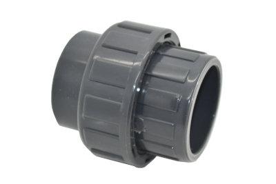 Socket union, FP/FP, 50mm