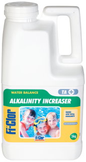 Fi-Clor Total Alkalinity Increase 5kg