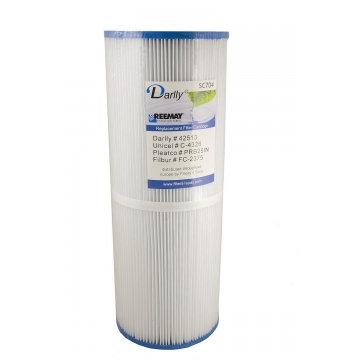 SC704 Filter