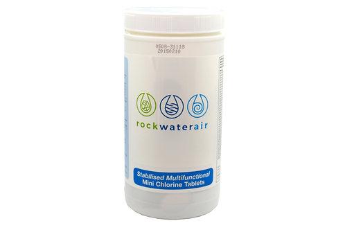 Multifunction Chlorine Tablets