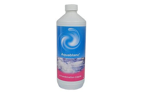 Aquablanc Active Oxygen Activator Liquid