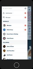 PhoneDark-PatreonApp-Screenshot_3x.png
