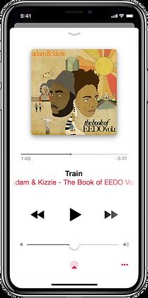 The Book of EEDO Vol. 1 (Digital)