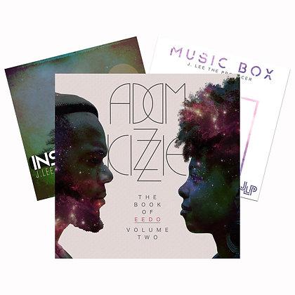 BOEV2 (Digital Bonus Package)