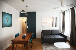 rénovation appartement, paris 14