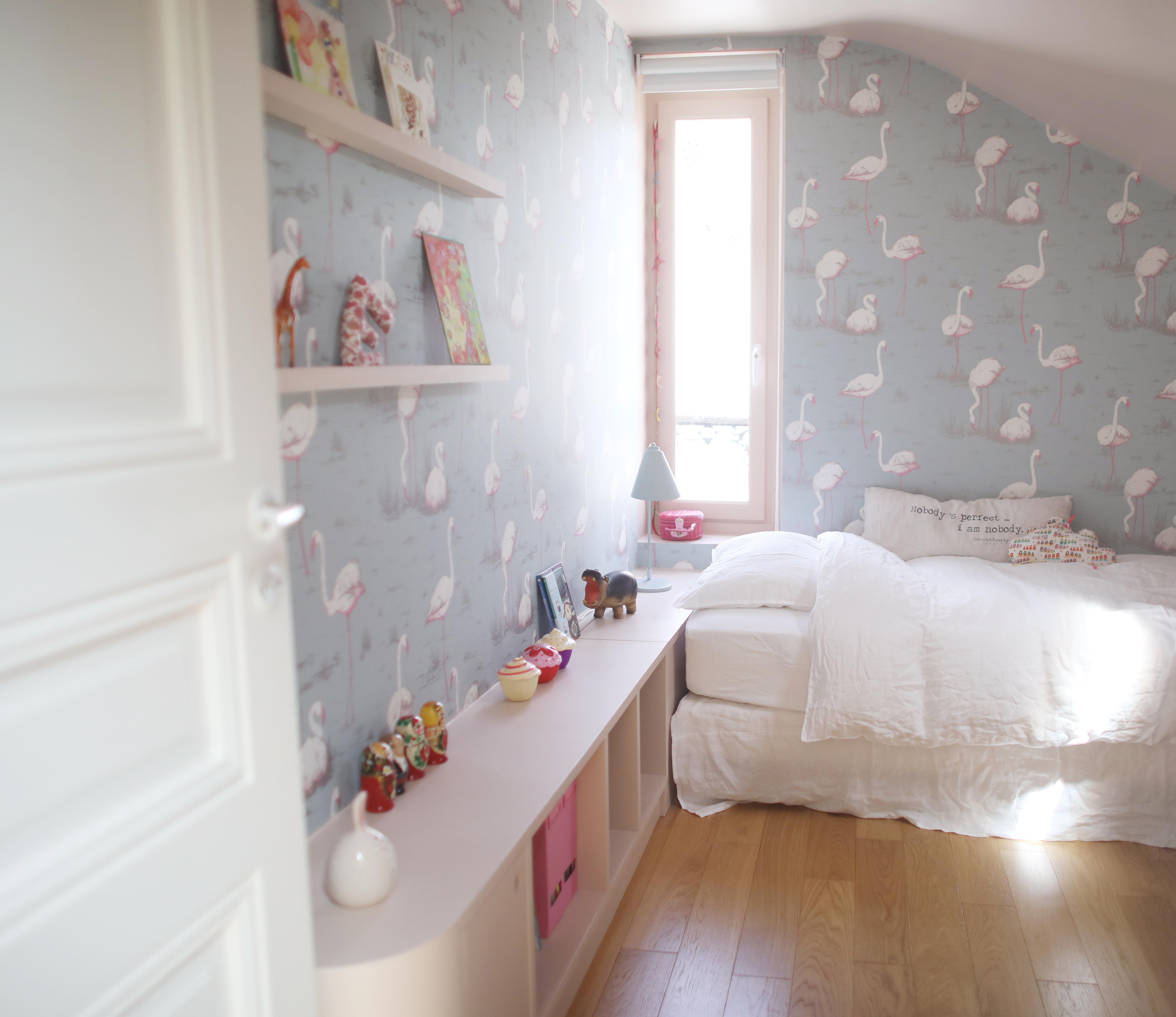 Chambre enfant, Vincennes