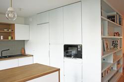 rénovation appartement, clamart