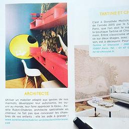 Bubble Mag Architecte