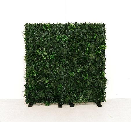 Freestanding Green Wall