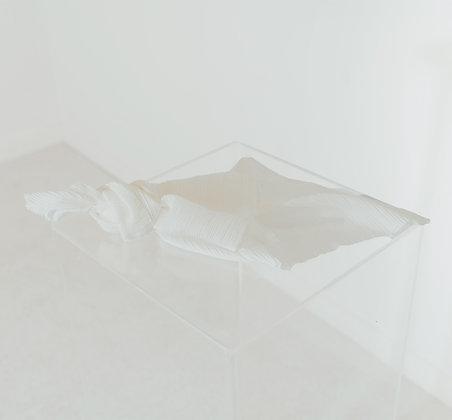 Ivory Napkin