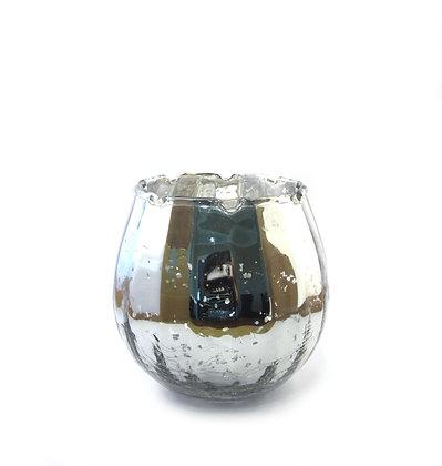 Juliet Mercury Glass Bowl