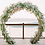 Thumbnail: Circular Wedding Arch