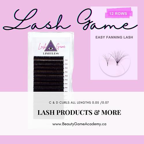 Lash Game Limitless Trays
